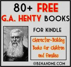 Free Kindle books for your kids . . . - Ben and Me
