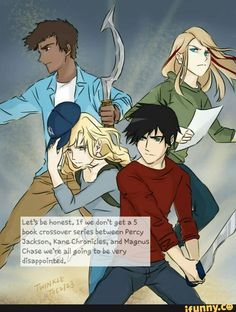Crown of Ptolemy by on DeviantArt Carter, Sadie Kane and Percy Jackson and Annabeth Chase Percy Jackson Fan Art, Percy Jackson Fandom, Percabeth, Solangelo, Rick Riordan Series, Rick Riordan Books, Fanart, Kane Chronicals, The Kane Chronicles