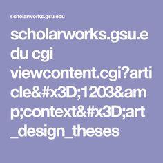scholarworks.gsu.edu cgi viewcontent.cgi?article=1203&context=art_design_theses