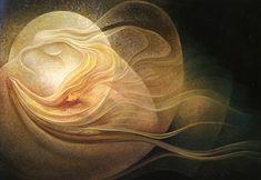 """Психолог онлайн. """"Психология личного пространства"""" http://psychologieshomo.ru    Celestial Union by Freydon Rassouli"""
