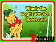 100 Acre Wood, Woods Golf, Winnie The Pooh, Comics, Comic Book, Comic Books, Pooh Bear, Comic, Comic Strips
