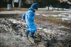 Boy playing in the mud by Amir Kaljikovic - Childhood, Mud - Stocksy United Blue Rain, Boys Playing, Young Boys, Mud, Childhood, The Unit, Stock Photos, Baby Boys, Infancy