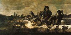 """Résultat de recherche d'images pour """"F. Goya, Atropos"""""""