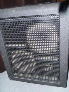 hohner box 60er jahre lautsprecher sammlerst ck orgaphon in k ln nippes musikinstrumente. Black Bedroom Furniture Sets. Home Design Ideas