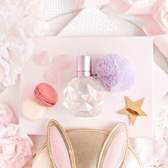 ♡ Super cute! Love the perfume! It Don't forget to follow me! xo Emma ♡