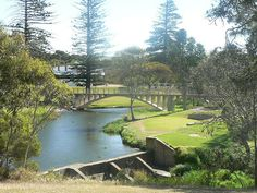 South Australia, Bridge, River, Explore, Park, Outdoor, Outdoors, Bridge Pattern, Rivers