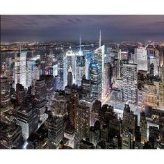 Gotham City, New York Skyline, Books, Travel, Inspire, Artists, Amazon, Reading, Fotografia