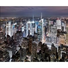 Gotham City: Amazon.co.uk: Luca Campigotto: Books