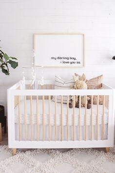 64 Ideas Baby Nursery Neutral Cozy For 2019 Baby Bedroom, Baby Boy Rooms, Baby Boy Nurseries, Baby Room Decor, Nursery Room, Girl Nursery, Nursery Decor, Nursery Ideas, Modern Nurseries
