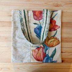 Torba w tulipany