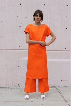 Maryam Nassir Zadeh Spring 2015 Ready-to-Wear - Collection - Gallery - Style.com
