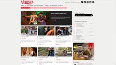 Klant Emirates; Veronicamagazine.nl, rectangle