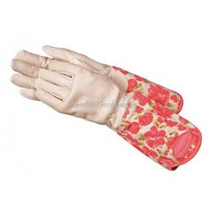 Damen-Stulpenhandschuhe Cressida Größe L (Handumfang max....