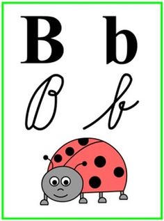 ABECEDA PÍSMENO B Numbers For Kids, Kids And Parenting, Montessori, Activities For Kids, Preschool, Classroom, Letters, Education, Class Room