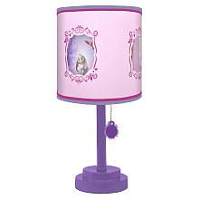 Disney Sofia the First Table Lamp
