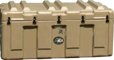 Miltary case2 rotational molding is ideal for cases and lockers