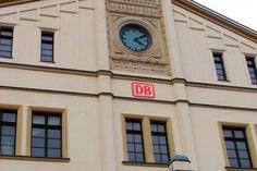 https://flic.kr/p/WrLRk8   Empfangsgebäude der DB am Hauptbahnhof Zittau,Bahnhof Zittau   Empfangsgebäude Erbaut 1859
