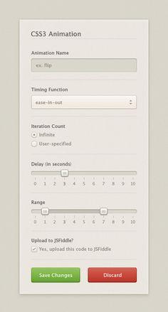 Beautiful upcoming UI set, great detail and simplicity.