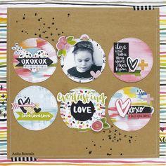 Everlasting love - Scrapbook.com