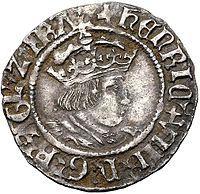 Henry VIII of England -