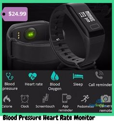 Blood Pressure Heart Rate Monitor for more details visit http://coolsocialads.com/blood-pressure-heart-rate-monitor-97851