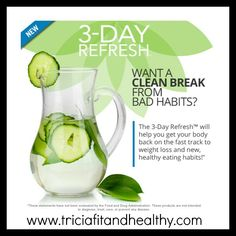 Dead Last Finish is greater than Did NOT Finish, which Trumps DID NOT START!!  Wanna Restart and Refresh after July 4th?  I've got a 3-Day Cleanse that will drop you down 5 lbs without starving yourself!!  You actually eat REAL foods that clean out toxins from your body and get you all ready for fresh start into a healthy lifestyle.  Contact me today to get started   triciafitandhealthy@gmail.com