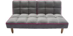 Buy Cuba Sofa Cum Bed by Evok by Evok online from Pepperfry. ✓Exclusive Offers ✓Free Shipping ✓EMI Available