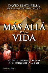 """""""Más allá de la vida"""" de David Sentinella. Puedes comprar este libro en http://www.nubico.es/tienda/autoayuda-y-superacion/mas-alla-de-la-vida-rituales-leyendas-enigmas-y-fenomenos-de-la-muerte-david-sentinella-9788448005269 o disfrutarlo en la tarifa plana de #ebooks en #Nubico Premium: http://www.nubico.es/premium/autoayuda-y-superacion/mas-alla-de-la-vida-rituales-leyendas-enigmas-y-fenomenos-de-la-muerte-david-sentinella-9788448005269"""