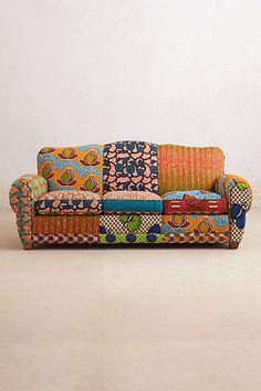 #anthropologie.com        #sofa                     #Franco #Dutch #Sofa      Franco Dutch Wax Sofa                               http://www.seapai.com/product.aspx?PID=1421929