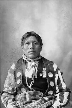 Little Bear – Arapaho – 1898