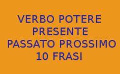 VERBO POTERE E 10 FRASI DA COPIARE Il verbo potere sembra semplice da coniugare ma in realtà è davvero molto complesso in alcuni modi e tempi ed in alcune forme al singolare e plurale. Cosa fare quindi per scrivere frasi correttamente #verbiitaliani #verbopotere #frasi