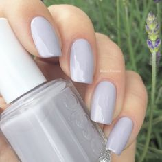 essie st. lucia lilac