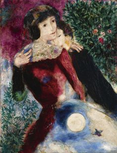 Sotheby's presents works of art by Marc Chagall. Browse artwork and art for sale by Marc Chagall and discover content, biographical information and recently sold works. Marc Chagall, Artist Chagall, Chagall Paintings, Jewish Art, Pierre Auguste Renoir, Pierre Bonnard, Henri Matisse, Pablo Picasso, Picasso Art