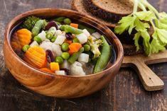 Что означает al dente, к каким блюдам применяется, а также несколько секретов и полезных советов, как приготовить самые вкусные овощные блюда.