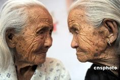 China has more than 178 million people aged over 60, nearly 13% of the ...