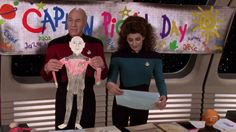 Celebrate Captain Picard Day (and well, EVERYDAY) with delicious Earl Grey recipes.