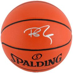Rajon Rondo Chicago Bulls Fanatics Authentic Autographed Indoor/Outdoor Basketball - $179.99