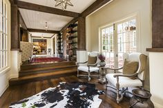 $20M Historic Estate Promises the Ultimate Redwoods Escape - House of the Day - Curbed National