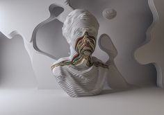 KETHER on Behance