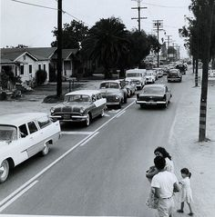 1959-Norwalk and Los Nietos
