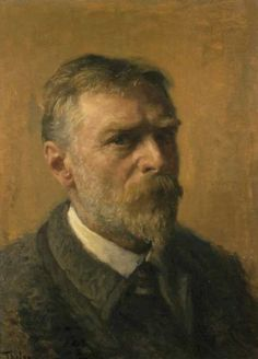 Willem Bastiaan Tholen( Amsterdam, 13 February 1860 – The Hague, 5 December 1931) was a Dutch painter, draftsman and printmaker with some connections to members of the Hague School and later associated with the Amsterdam Impressionism movement.