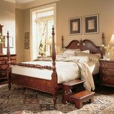 Found It At Wayfair Grove Four Poster Bed Not Ethan Allen But Similar