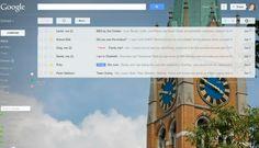 Gmail permitirá utilizar fotos propias para personalizar la bandeja de entrada