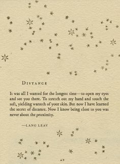 New piece, hope you like it! xo Lang …………….My new book Lullabies is now available via Amazon, BN.com + The Book Depository and bookstores worldwide.