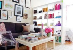 7 Genius Ideas for Maximizing Your Small Space | MyDomaine