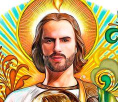 13 Mejores Imágenes De San Judas Tadeo Catholic Saints Religious