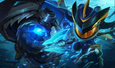 Fizz | League of Legends
