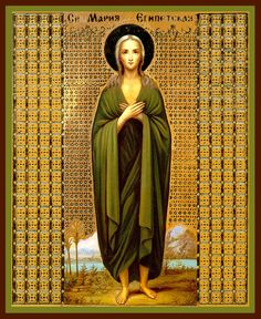 mary of egypt - Bing images Santa Maria, Religious Paintings, Religious Art, St Mary Of Egypt, Christian Mysticism, Byzantine Icons, Catholic Saints, Orthodox Icons, Many Faces