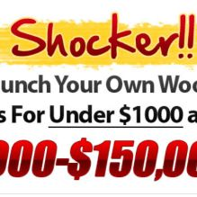 Success King Markets Inc — LEARN TO BE A WOODWORK PRO