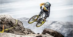Canyon | Pure Cycling | News | Fabien Barel